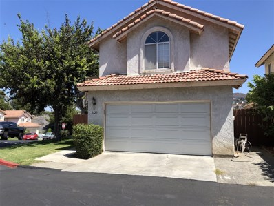 2121 Rebecca Way, Lemon Grove, CA 91945 - MLS#: 180049771