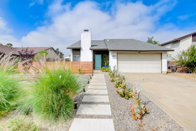2436 Doubletree Rd, Spring Valley, CA 91978 - MLS#: 180049796