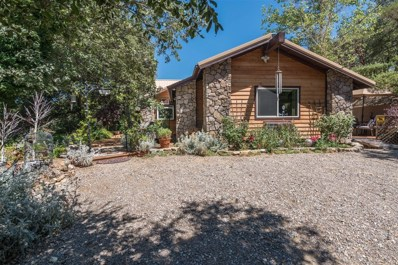 1645 Whispering Pines, Julian, CA 92036 - MLS#: 180049804