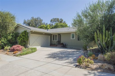 4819 59th Street, San Diego, CA 92115 - MLS#: 180049808