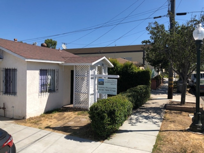223 W Plaza Blvd, National City, CA 91950 - MLS#: 180049813