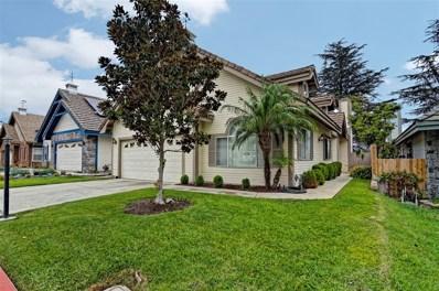 863 English Holly, San Marcos, CA 92078 - MLS#: 180049816