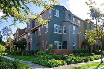 1831 Crimson Court UNIT 7, Chula Vista, CA 91913 - MLS#: 180049845