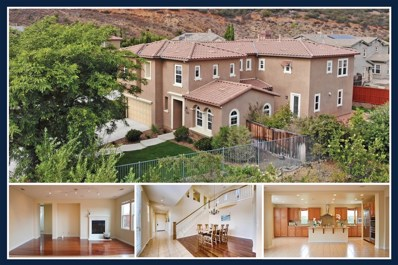 1254 Holmgrove Dr, San Marcos, CA 92078 - MLS#: 180049847
