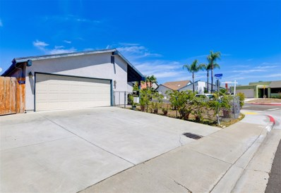 8536 Menkar Rd, San Diego, CA 92126 - MLS#: 180049850