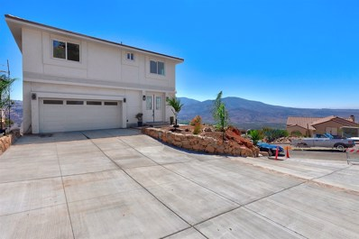 9854 Apple St, Spring Valley, CA 91977 - MLS#: 180049866