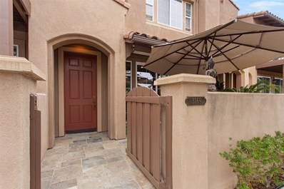 3169 Via Iris, Carlsbad, CA 92009 - MLS#: 180049880