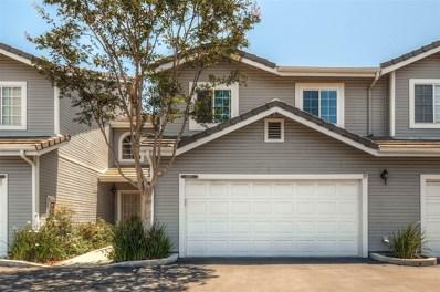 12897 Carriage Heights Way, Poway, CA 92064 - MLS#: 180049885