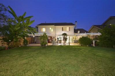 1460 Eastmore Pl, Oceanside, CA 92056 - MLS#: 180049891