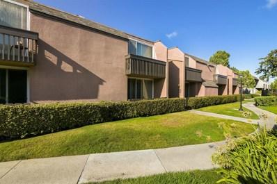 6333 Mount Ada Rd UNIT 192, San Diego, CA 92111 - MLS#: 180049906