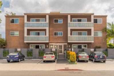 3815 3rd Ave UNIT 10, San Diego, CA 92103 - MLS#: 180049919
