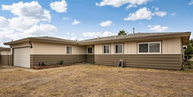 405 Halsey St, Chula Vista, CA 91910 - MLS#: 180049924