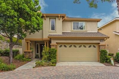 2981 West Canyon Avenue, San Diego, CA 92123 - MLS#: 180049928
