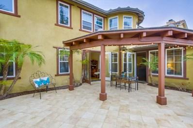 12479 Sundance Ave, San Diego, CA 92129 - MLS#: 180049947