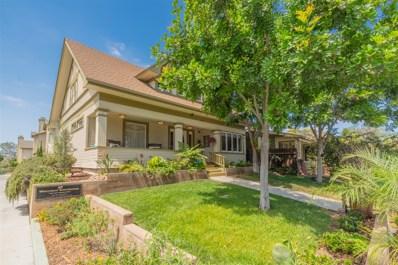 4228 Maryland Street, San Diego, CA 92103 - #: 180049950