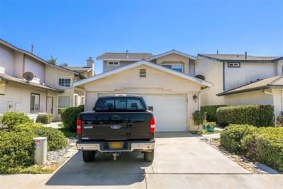 1350 Oak Village Dr, Ramona, CA 92065 - MLS#: 180049966