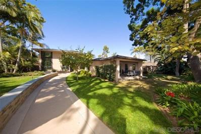 3620 Dupont, San Diego, CA 92106 - MLS#: 180049968