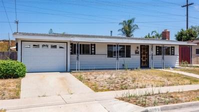 4651 Almayo, San Diego, CA 92117 - MLS#: 180049980
