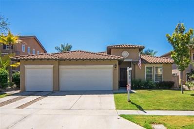 1258 Lindsay St., Chula Vista, CA 91913 - MLS#: 180050010