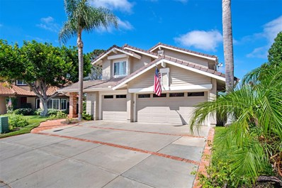 367 Via Andalusia, Encinitas, CA 92024 - MLS#: 180050026