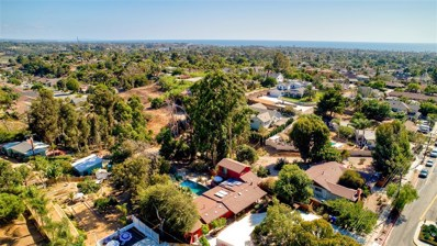 1833 California St., Oceanside, CA 92054 - MLS#: 180050038