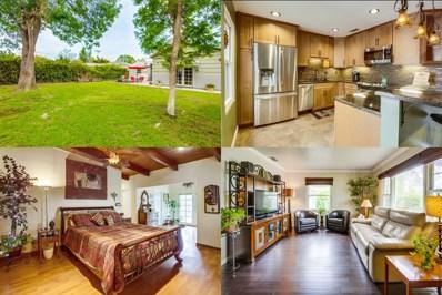 645 Jefferson, El Cajon, CA 92020 - MLS#: 180050051