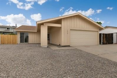 1650 Chatsbury St, El Cajon, CA 92021 - MLS#: 180050058