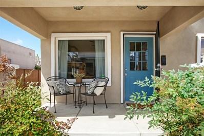 4714 Bancroft St, San Diego, CA 92116 - MLS#: 180050075