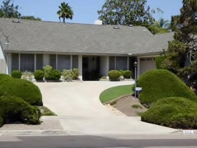 6762 Golfcrest Dr, San Diego, CA 92119 - MLS#: 180050078