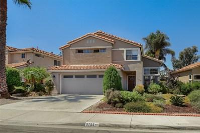 3755 Via Las Villas, Oceanside, CA 92056 - MLS#: 180050095