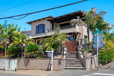 1403 Neptune Ave, Encinitas, CA 92024 - MLS#: 180050107