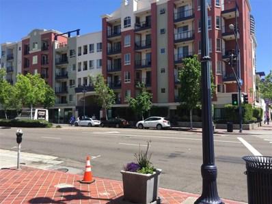 235 Market UNIT 405, San Diego, CA 92101 - MLS#: 180050116