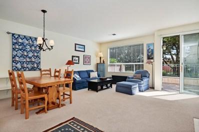 5586 Renaissance Ave UNIT 2, San Diego, CA 92122 - MLS#: 180050129