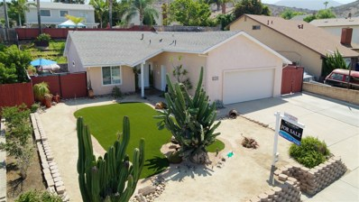 2335 Doubletree Rd, Spring Valley, CA 91978 - MLS#: 180050135