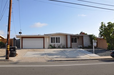 5615 Dwight, San Diego, CA 92105 - MLS#: 180050139