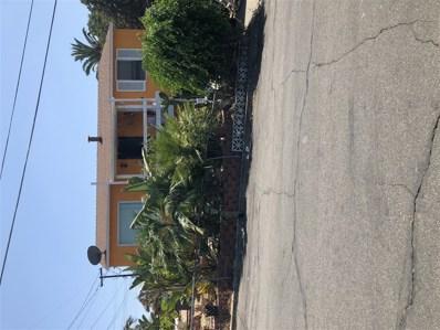 7891 Hillside, La Mesa, CA 91942 - MLS#: 180050142