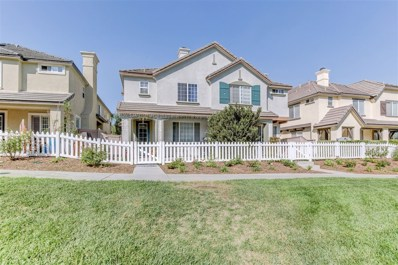 1375 Burgundy Dr, Chula Vista, CA 91913 - MLS#: 180050146