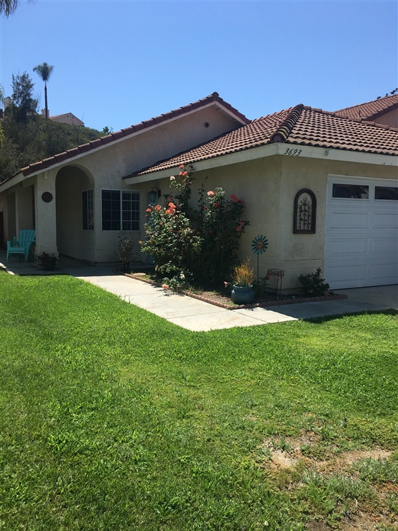 3693 Via Baldona, Oceanside, CA 92056 - MLS#: 180050162