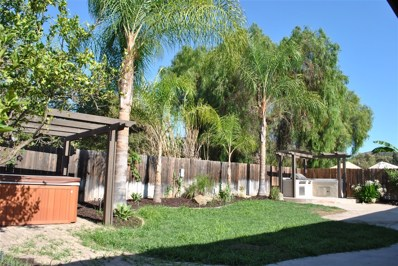 8613 Big Rock Rd, Santee, CA 92071 - MLS#: 180050167