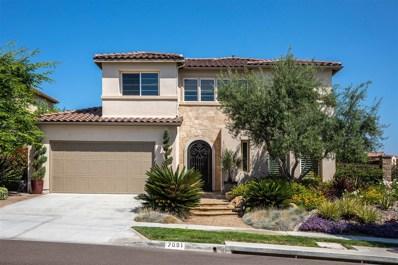 7091 Sitio Caliente, Carlsbad, CA 92009 - MLS#: 180050168