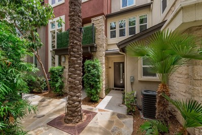 7883 Inception Way, San Diego, CA 92108 - MLS#: 180050170