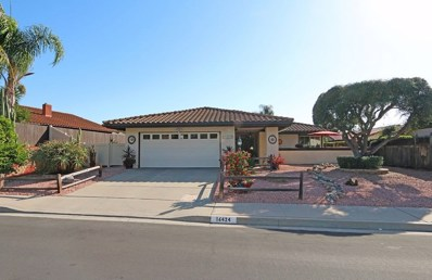16424 Gabarda Rd., San Diego, CA 92128 - MLS#: 180050186