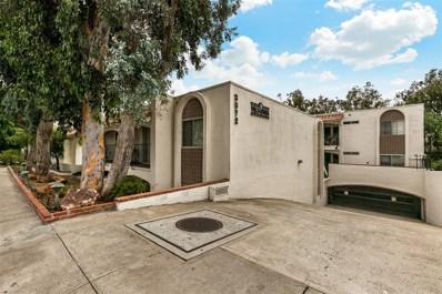 3972 Jackdaw St UNIT 116, San Diego, CA 92103 - #: 180050201