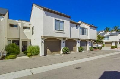 1510 Granite Hills Dr UNIT C, El Cajon, CA 92019 - MLS#: 180050223