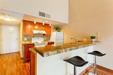 6131 Rancho Mission Rd UNIT 323, San Diego, CA 92108 - MLS#: 180050253
