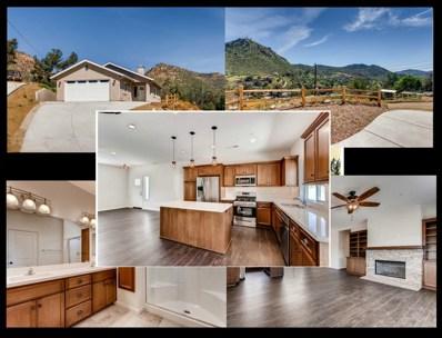 581 Rosalie Way, El Cajon, CA 92019 - MLS#: 180050265