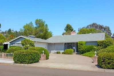 5689 Madra Ave, San Diego, CA 92120 - MLS#: 180050277
