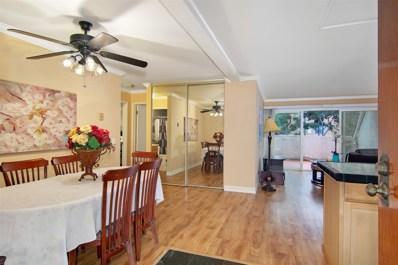 8332 Regents Rd UNIT B, San Diego, CA 92122 - MLS#: 180050297