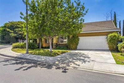 1589 Summer Creek Ct, Vista, CA 92084 - MLS#: 180050309
