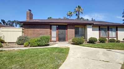 10079 Nuerto Lane, Spring Valley, CA 91977 - MLS#: 180050330